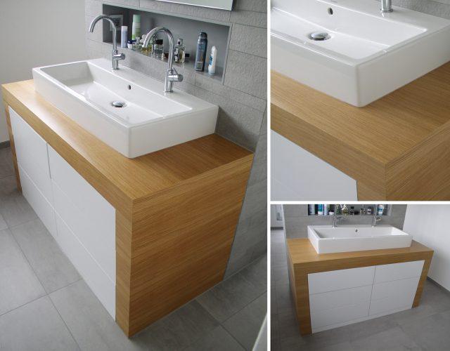 Badezimmermöbel  Badezimmermöbel - Tischlerei Bechhold