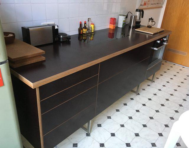 Küchen - Tischlerei Bechhold