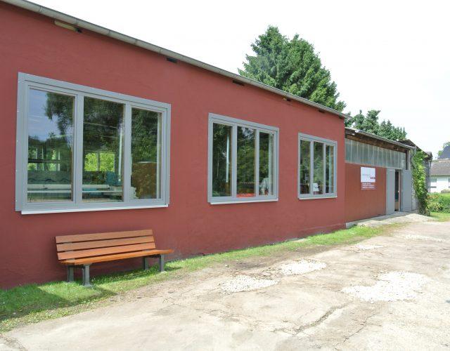 Fenster Kunststoff Holz Aluminium Fassade